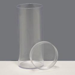 Moule cylindrique pour la confection d'éprouvette béton