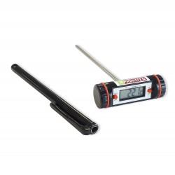 Thermomètre digital à sonde fixe